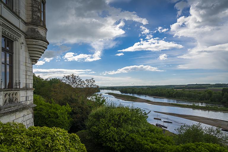 ロワール川