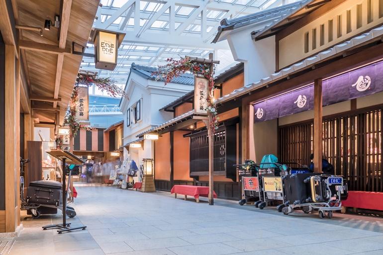 hanedaairport_shop
