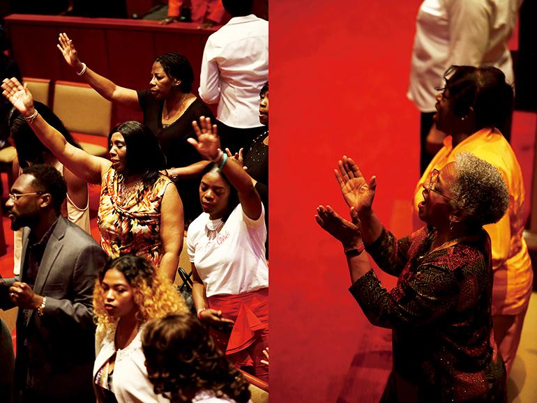 Bethel Gospel Assembly Church