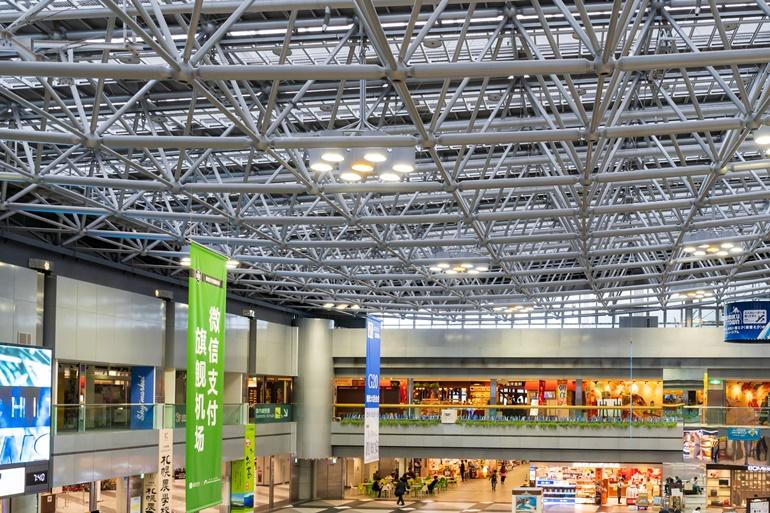newchitoseairport