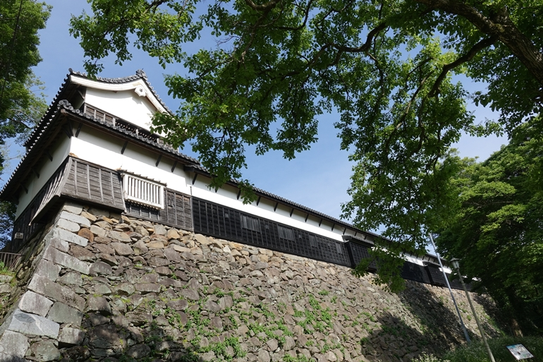 fukuokacastle