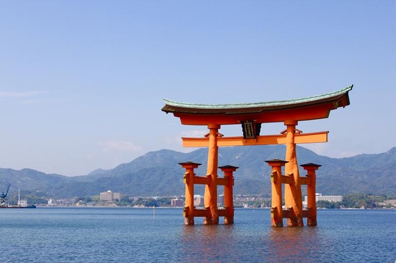itsukushimajinja