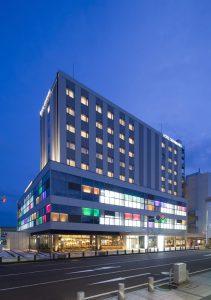 hotelgranbinario