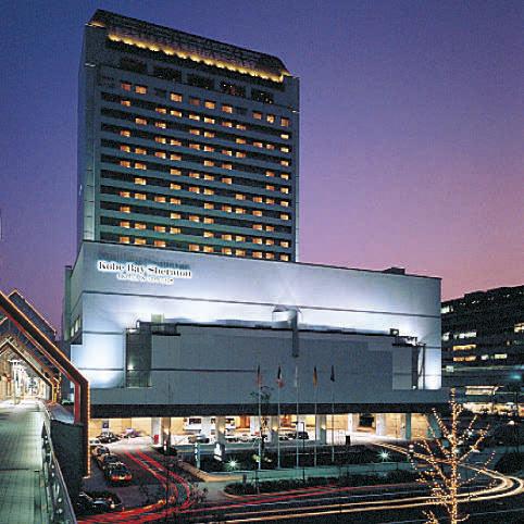 kobebaysheratonhotel