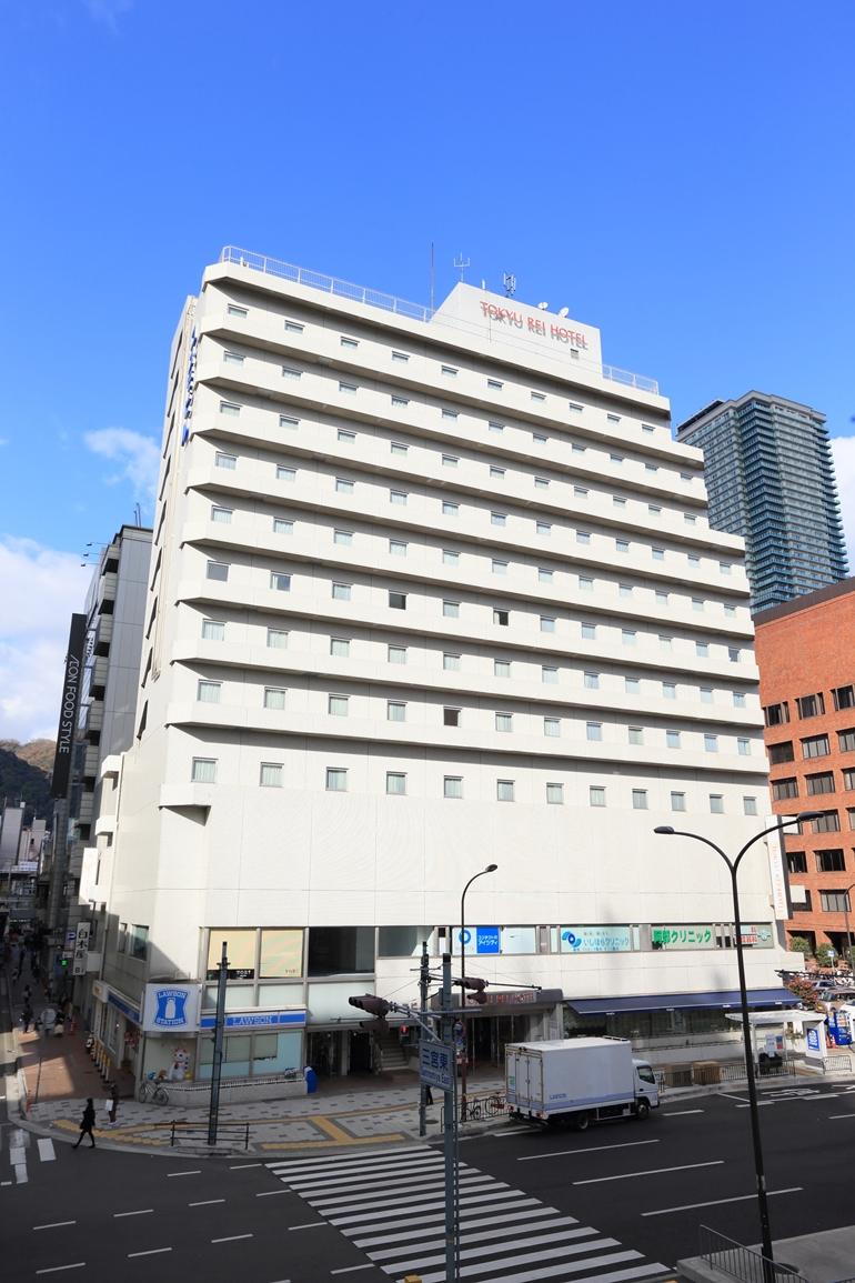 tokyureihotel