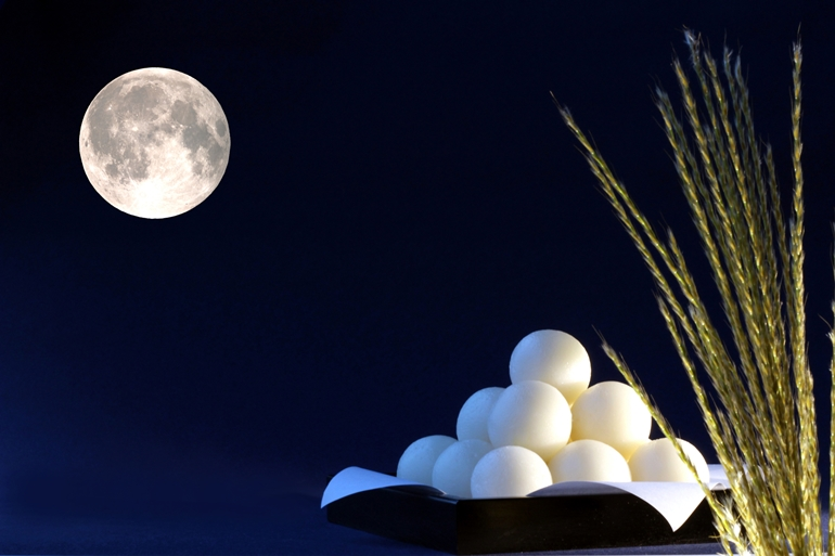 月見イメージ