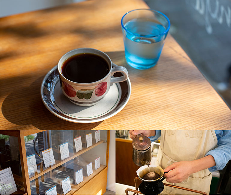 GLOBE_COFFEE